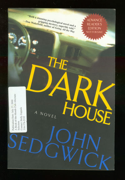 New York: HarperCollins, 2000. Softcover. Fine. First edition, Advance Reading copy with publisher's...