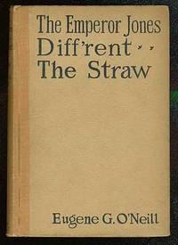 New York: Boni & Liveright, 1921. Hardcover. Near Fine. First edition. Near fine with very slight ed...