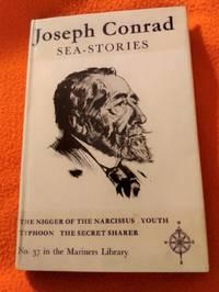 image of JOSEPH CONRAD SEA STORIES