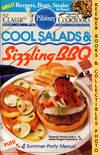 Pillsbury Classic #148: Cool Salads & Sizzling BBQ: Pillsbury Classic  Cookbooks Series
