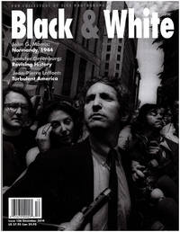 B and W, Black and White Magazine for Collectors of Fine Photography (Issue 106, December 2014)