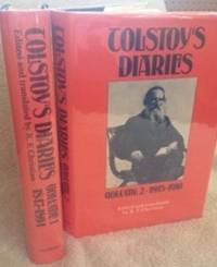 image of Tolstoy's Diaries [2 volumes]