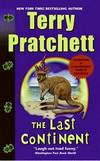 The Last Continent by Terry Pratchett - Paperback - 2000-07-03 - from Books Express and Biblio.co.uk