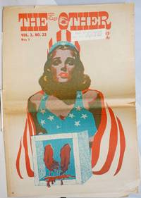 The East Village Other Vol. 3, No. 22, May 3, 1968