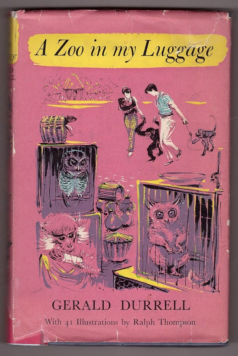 A zoo in my luggage pdf free. download full