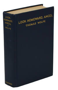 image of Look Homeward, Angel