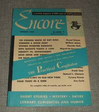 image of Encore for January 1947