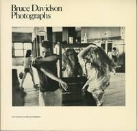 BRUCE DAVIDSON: PHOTOGRAPHS