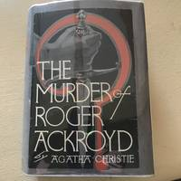 image of The Murder of Roger Ackroyd