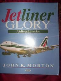 Jetliner Glory :