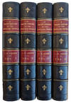 View Image 1 of 8 for A Short History of the English People. 4 volumes. Inventory #RW1092