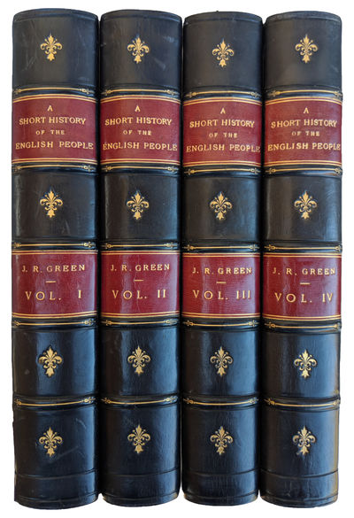 London and New York:: Macmillan, 1902., 1902. 4 volumes. Tall 8vo. lv, , 468; , -lxxxiv, -931; , -cx...