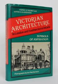 image of Victorian Architecture in London and Southwestern Ontario