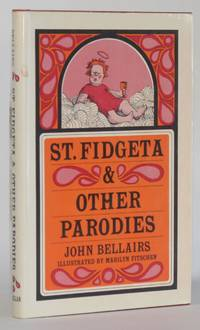 image of ST. FIDGETA_OTHER PARODIES