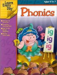 image of Phonics (Learn Every Day)