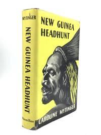 NEW GUINEA HEADHUNT