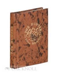 Skokie, IL: Black Cat Press, 1985. cloth, title gilt-stamped on spine, title and decoration gilt-sta...