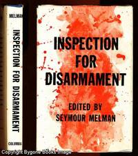 INSPECTION FOR DISARMAMENT