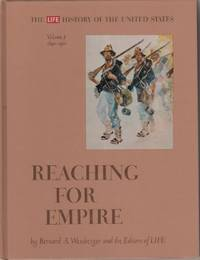 image of Reaching For Empire  Volume 8 1890-1901