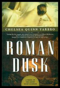 image of ROMAN DUSK - A Novel of the Count Saint-Germain