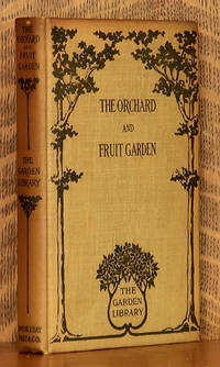 image of THE ORCHARD AND FRUIT GARDEN
