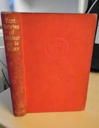 Best Stories of Walter De La Mare
