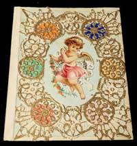Ornate Lace Valentine By Meek