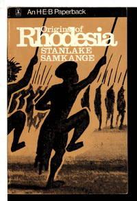 image of ORIGINS OF RHODESIA.