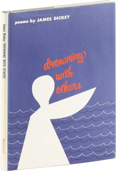 Middletown: Wesleyan University Press, 1962. First Edition. First Printing. Signed by the author on ...