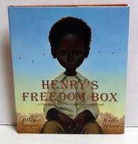 image of Henry's Freedom Box: A True Story from the Underground Railroad
