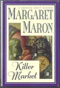 Killer Market. A Deborah Knott Mystery