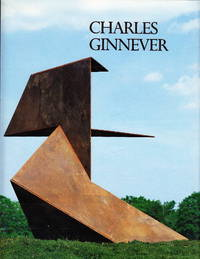 Charles Ginnever by  Ronny Cohen  - First Edition  - 1987  - from Iron Engine (SKU: S00079)
