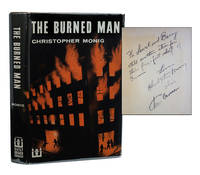 image of THE BURNED MAN