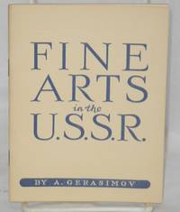 image of Fine arts in the USSR