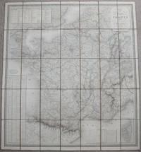 image of Map] CARTE ADMINISTRATIVE, PHYSIQUE, ET ROUTIERE DE LA FRANCE