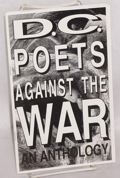Washington DC: The Argonne House Press, 2003. Pamphlet. 78p., professionally printed, glossy 8.5x5.5...