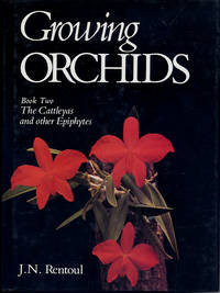 image of Growing Orchids: Cattleyas and Other Epiphytes, Book Two