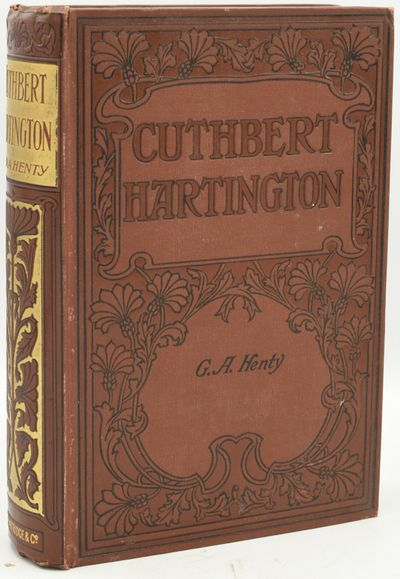 London: S. W. Partridge & Co, 1900. Second UK Edition. Hard Cover. Very Good binding. The Second UK ...
