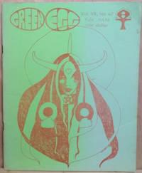 image of Green Egg, Vol. VII, No. 67, Yule AA14 (Dec. 21, 1974)