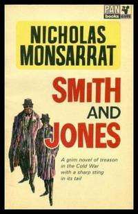 SMITH AND JONES - Signs of the Times