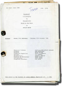 image of Scoop (Original screenplay for the 1987 film)