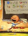 image of David Goes to School