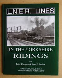 image of LNER Lines in the Yorkshire Ridings.