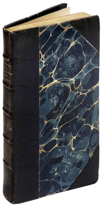 Boston: Richardson and Lord, 1824. Hardcover. Very Good. Hardcover. Scarce travel classic written by...