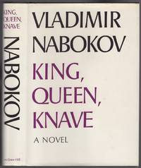 image of King, Queen, Knave: A Novel