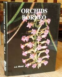 Orchids of Borneo: v. 4