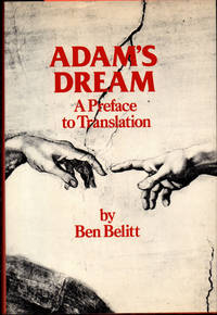Adam's Dream: A Preface to Translation