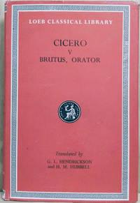 image of Brutus, Orator