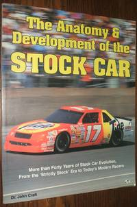 image of The Anatomy and Development of the Stock Car