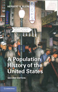 image of A Population History of the United States